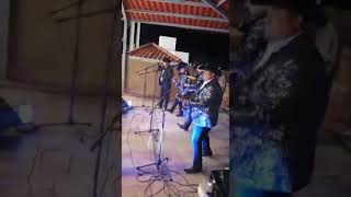 Los Sonoreños Del Compa Tico - En vivo Desde San Blas