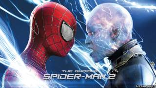 The Amazing Spiderman 2 OST - My Enemy by Hans Zimmer - Pharrell Williams