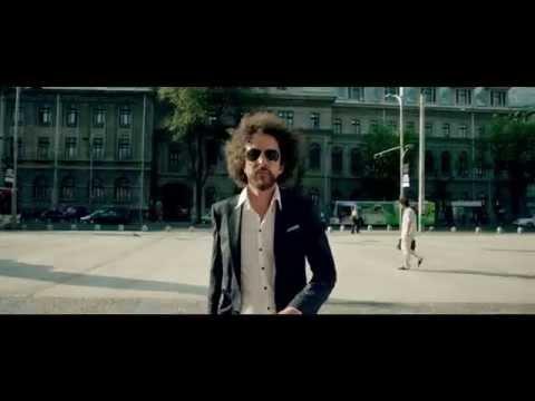 Cabron feat. Voltaj - Vocea ta [HD]