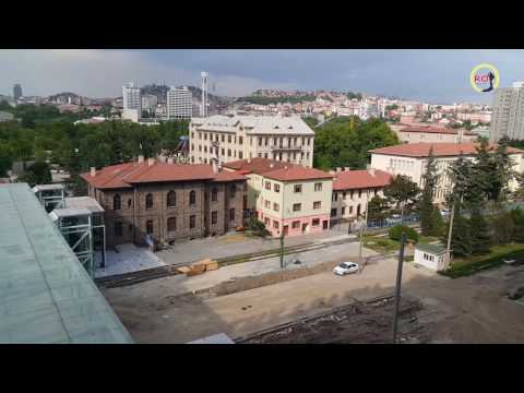 Yeni Ankara Garı Turkey travel(31)