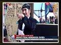 Bupati Tegal yang Dikenal sebagai Dalang Enthus Soesmono Tutup Usia - BIM 14/05