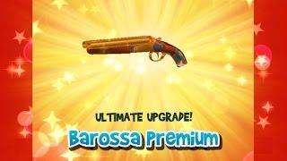 Blitz Brigade PC Medic Barossa Premium The Leveler Premium gameplay Video