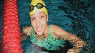 Aone | لقاء خاص مع أول مصرية عربية تتأهل البارالمبياد