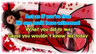 Conchita Wurst Rise Like a Phoenix karaoke instrumental