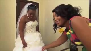 Our Perfect Wedding Ep 21 Wedding ready Mzansi Magic