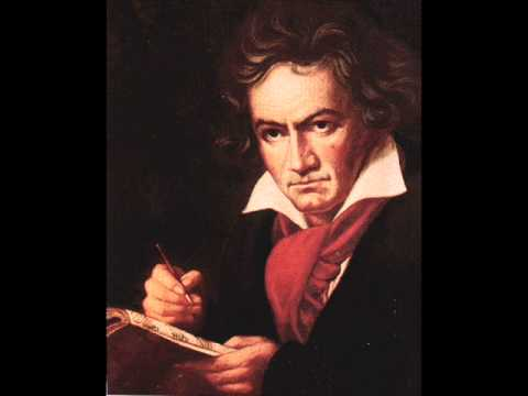 (4/4) (COMPLETE) Beethoven: Symphony no.9 in D minor Op 125 4th movement