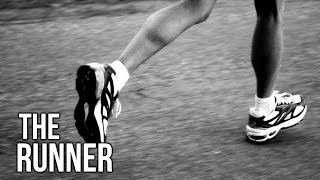 """The Runner"" Creepypasta"