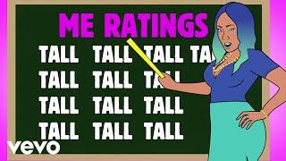 Tifa - Ratings