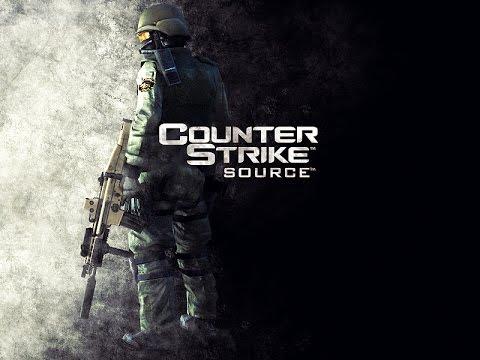 Игры для слабых ПК № 4 Counter-Strike: Source