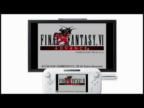 FINAL FANTASY VI HD - Gameplay Walkthrough Part 1 - Prologue (Remaster) from YouTube · Duration:  1 hour 40 minutes 47 seconds