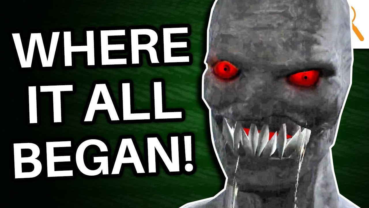Resident Evil 4 Who Is The Merchant Youtube