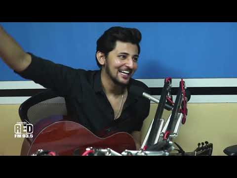 Exclusive Interview of Darshan Raval with RJ Akriti on Channel No 935