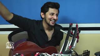 Exclusive Interview Of Darshan Raval With Rj Akrit