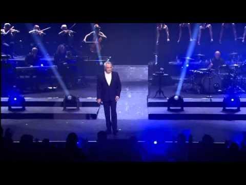 Michel Sardou - La maladie d'amour live 2013