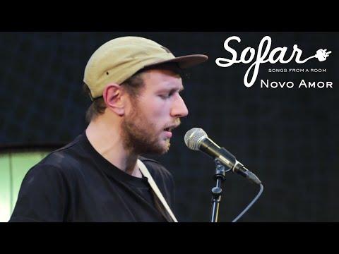 Novo Amor - Holland | Sofar Vienna