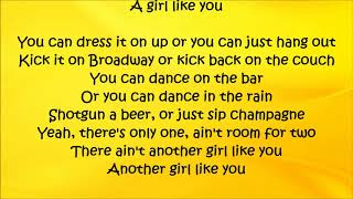 A Girl Like You Easton Corbin
