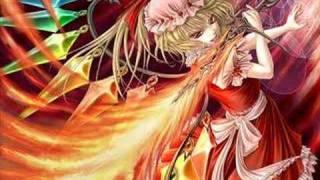 Last Brutal Sister Flandre S (U.N.Owen was her REMIX) by COOL&…
