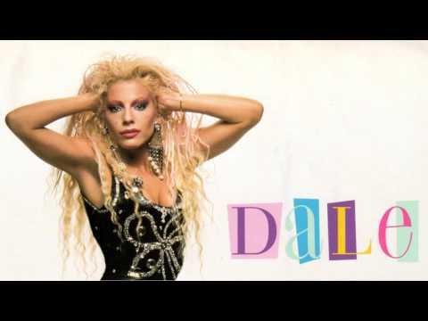 Dale Bozzio  The Perfect Stranger 1988