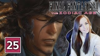 JUDGE BERGAN BOSS FIGHT   Final Fantasy 12 The Zodiac Age Gameplay Walkthrough Part 25