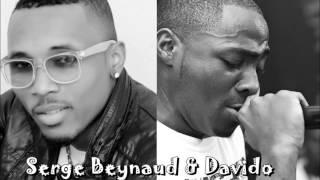 Serge Beynaud feat DAVIDO Kabableke Skelewu