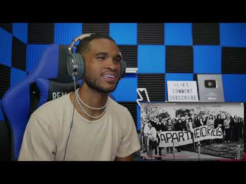 Burna Boy - Monsters You Made [Official Music Video] | REACTION VIDEO indir