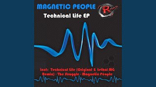 Technical Life (Lethal MG Remix)