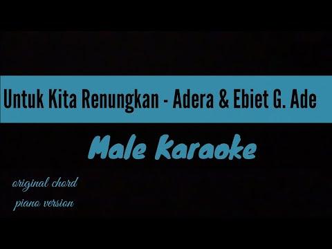 untuk-kita-renungkan-(-male-karaoke-)-ebiet-g.-ade-&-adera