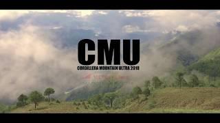 Cordillera Mountain Ultra 2018