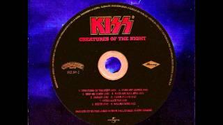 Kiss - I love it loud (Remaster)