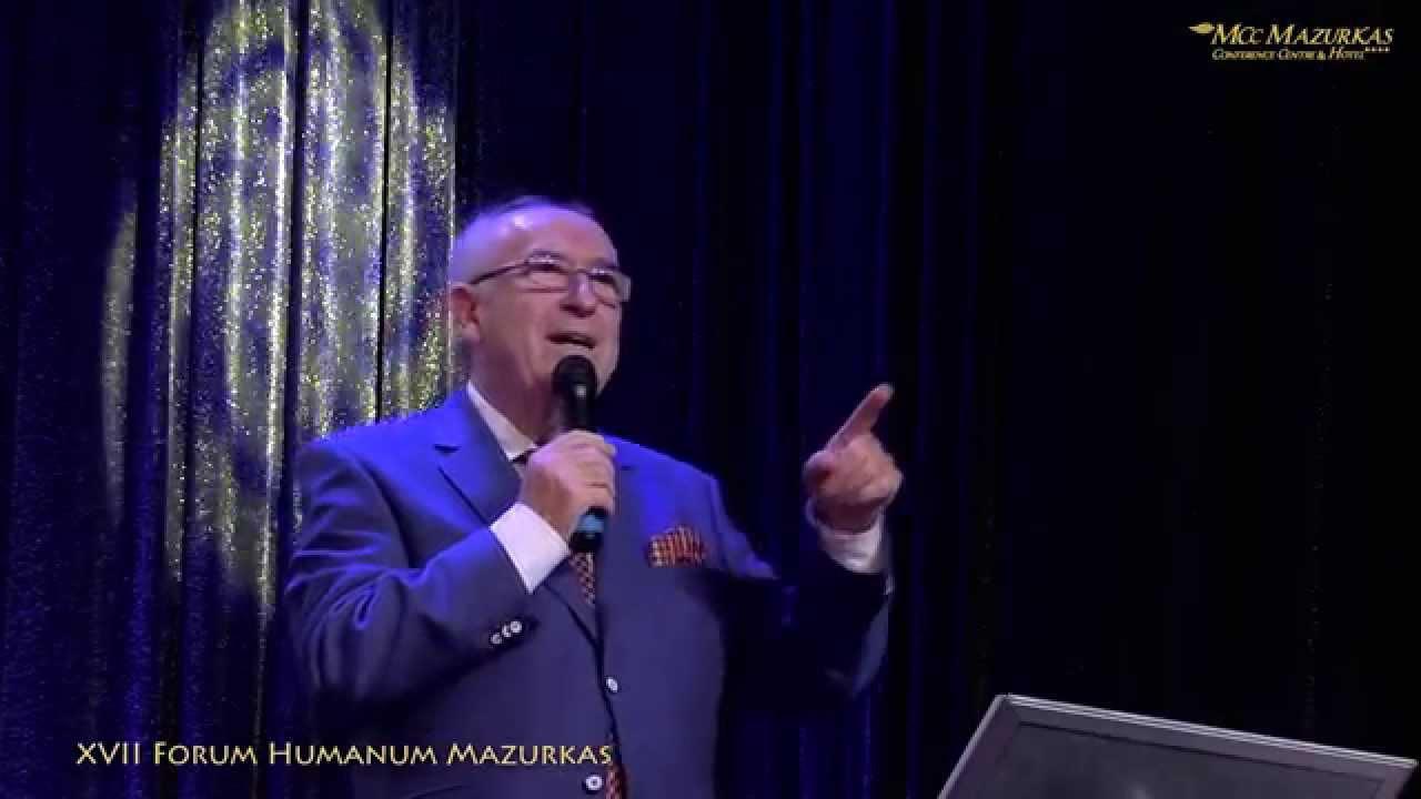 XVII Forum Humanum Mazurkas - Andrzej  Bartkowski - fraszka
