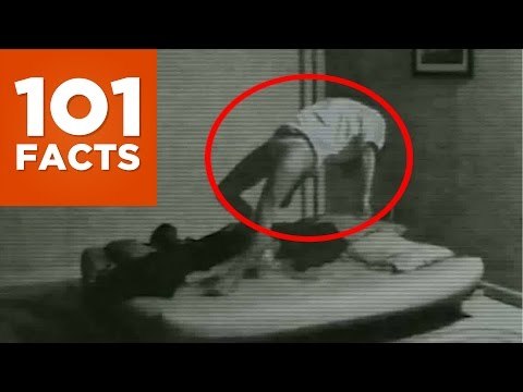 101 Facts About The Paranormal