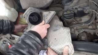 видео Замена рычагов Даймлер в СПб. Замена передних и задних рычагов Daimler в Санкт-Петербурге в день обращения