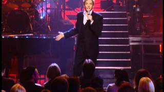 Barry Manilow /Copacabana/動画