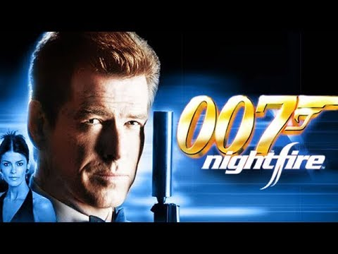GC Longplay [003] 007: NightFire - Full Walkthrough | No Commentary