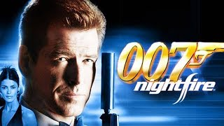 Download lagu GC Longplay [003] 007: NightFire - Full Walkthrough | No commentary