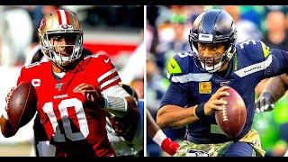 49ers Vs Seahawks Hype Video Week 17| NFC West Finale