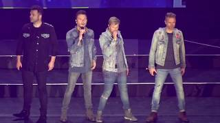 WESTLIFE NEW SONG