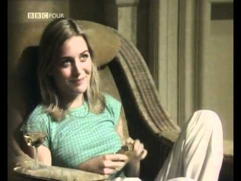 Caroline Langrishe  The Flipside Of Dominic Hyde 1980