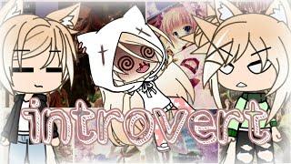 Download Клип-интроверт||Gacha life Mp3 and Videos