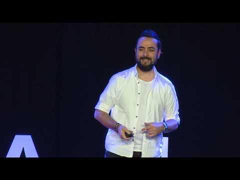 Nasıl Daha Yaratıcı Oluruz? Nasıl Daha İyi Öğreniriz? | Uğur BATI | TEDxAnkara