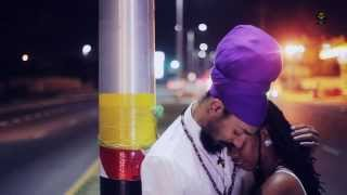 Cali P - The One For Me (OFFICIAL VIDEO) - Summer Love Riddim  - Wass'muffin Academy
