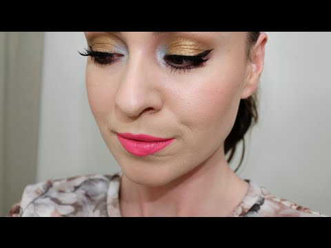 ColourBlock Makeup Tutorial