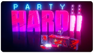 Party Hard 2 - One Serial Killer of an Alpha! | Party Hard 2 Gameplay (Free Download)