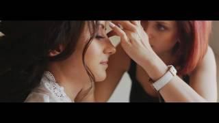 Очень милое Свадебное Видео. Заказать Свадебное Видео.