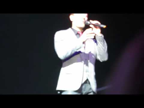 Il Divo - All Of Me - Cardiff; 10/7/2018