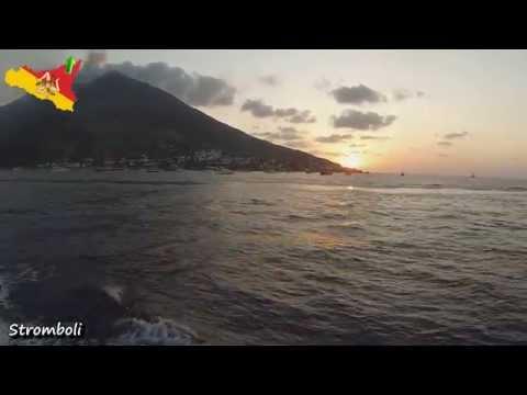 Guía de viaje Sicilia on tour
