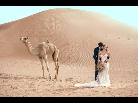 Zahirah Variawa & Andrew Marty's Wedding