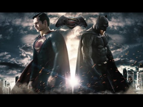 Batman vs. Superman: Can this franchise be saved?