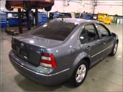 2004 Volkswagen Jetta - Jacksonville FL