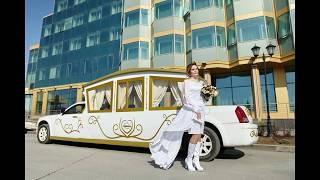 Мое ГОТОВОЕ вышитое свадебное платье от Барвиста Вышиванка (бисер)